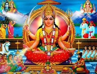 Santoshi Mata Vrat Katha In Hindi Pdf